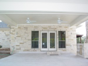 710 Barton Creek Dr. - Garage Conversion & Addition