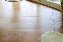 Floors - Stained Concrete