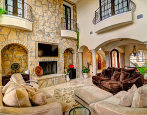 LakeRidge Custom Homes
