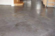 Line 3 - Polished Concrete